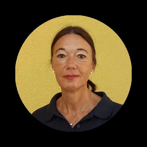 Silvia Roos